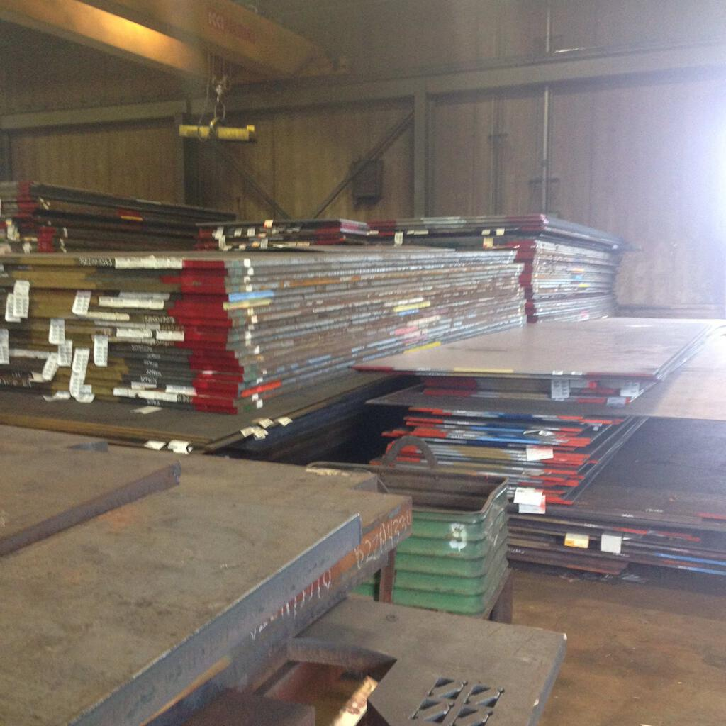 Lapham-Hickey Steel Corp. product image 42