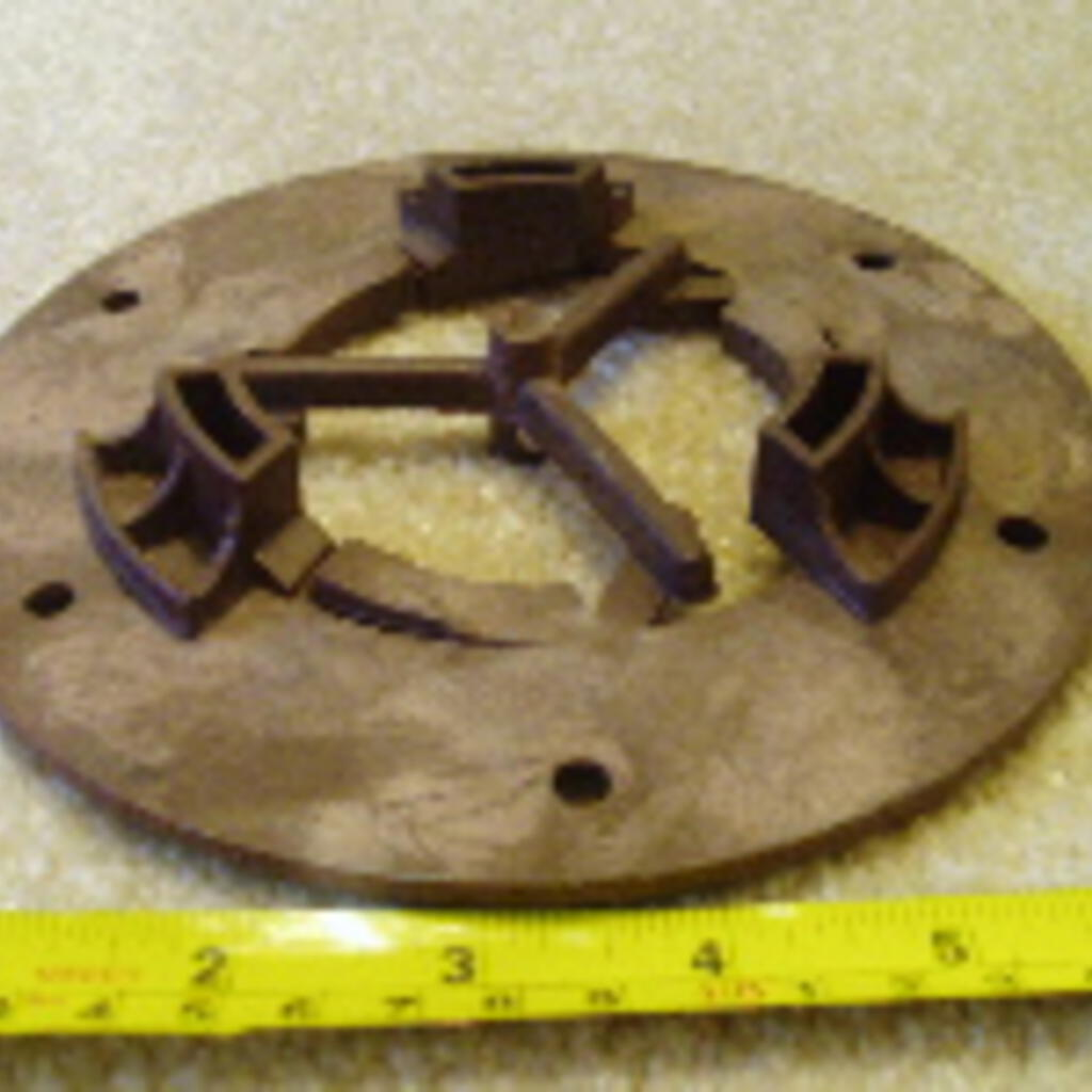 Liberty Mold & Machine Co. product image 9