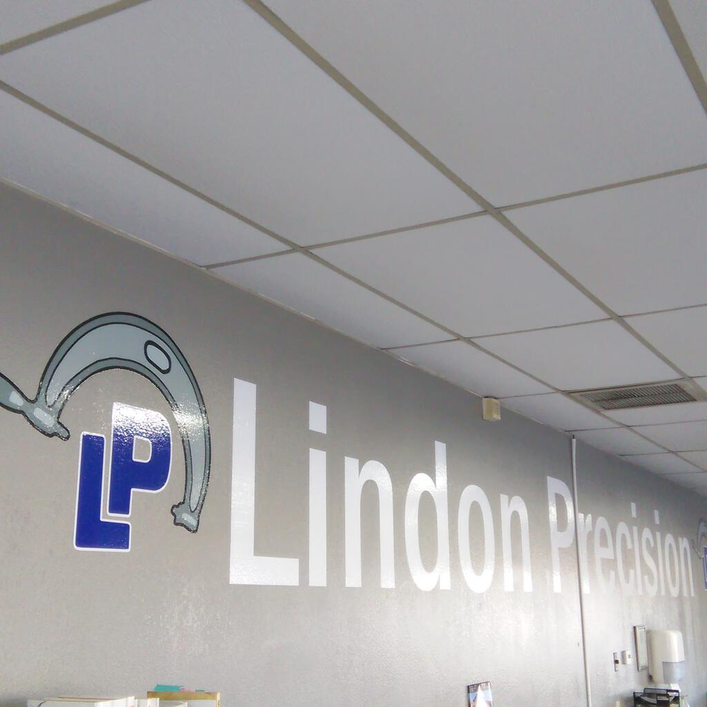 Lindon Precision product image 0