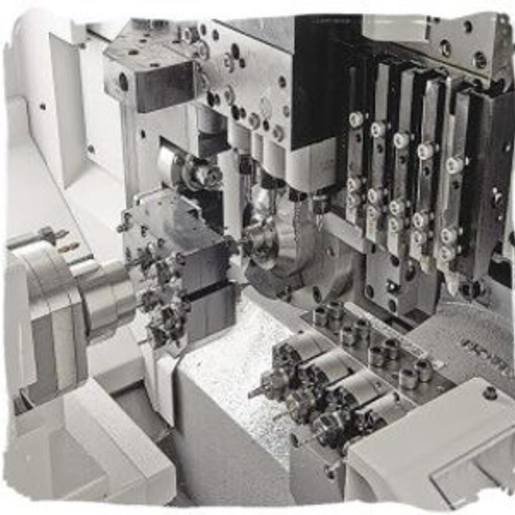 Lusk Quality Machine Products product image 0