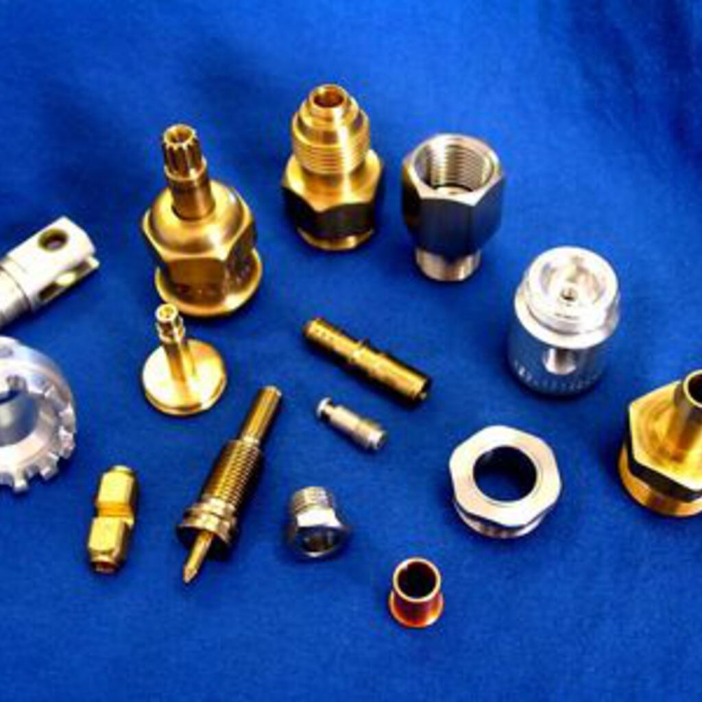 Lusk Quality Machine Products product image 1