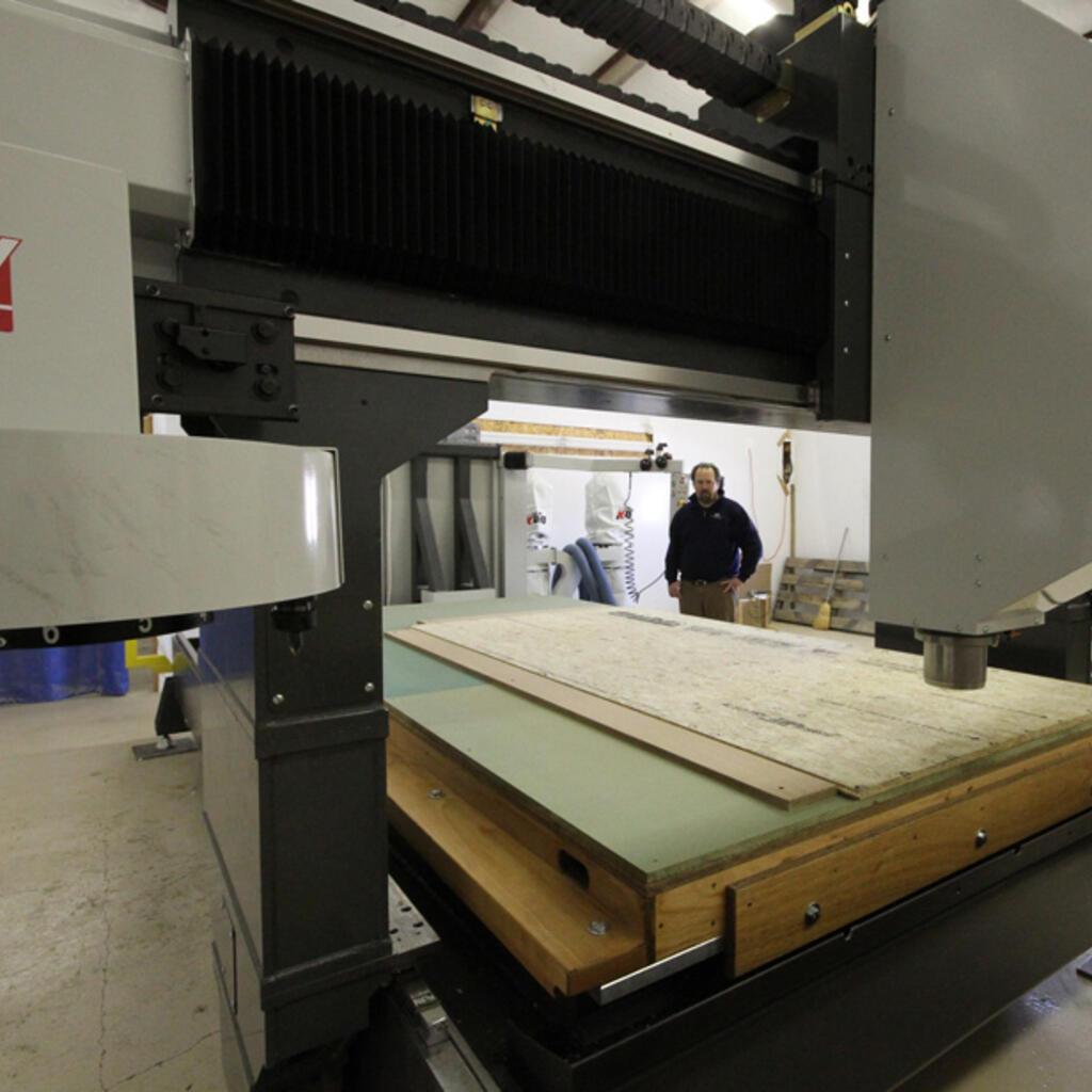 Lyman-Morse Fabrication product image 27