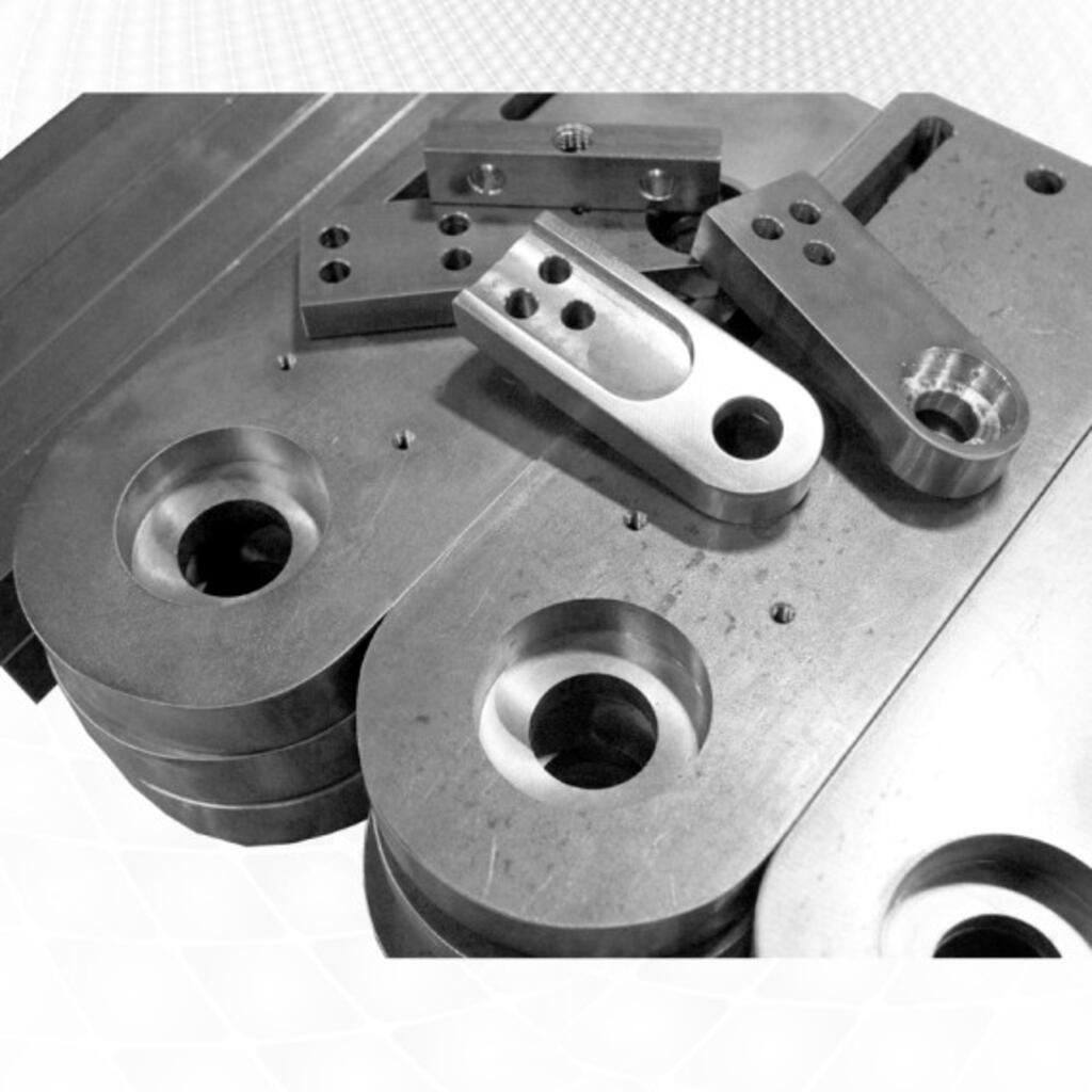 Machine & Process Design, Inc. product image 8