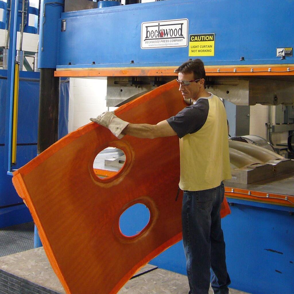 Magee Plastics Co. product image 37