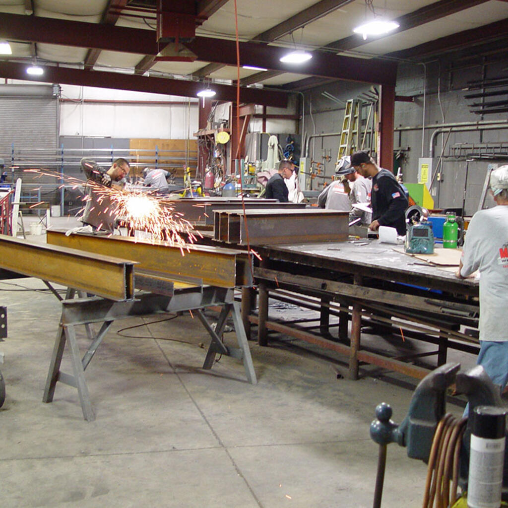 Mansell Welding, Inc product image 6
