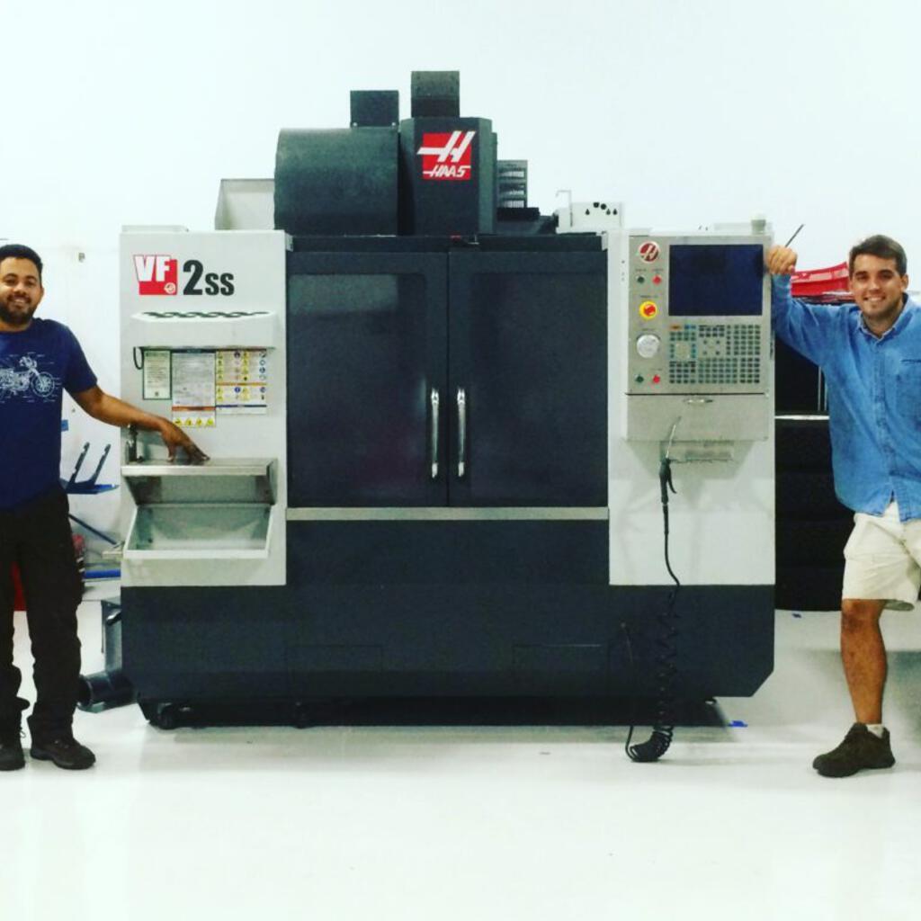 Maximum Engineering USA product image 2