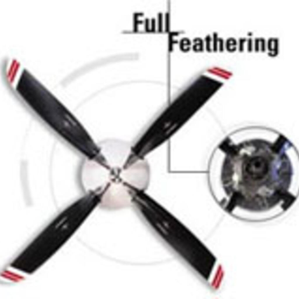 McCauley Propeller Systems product image 2