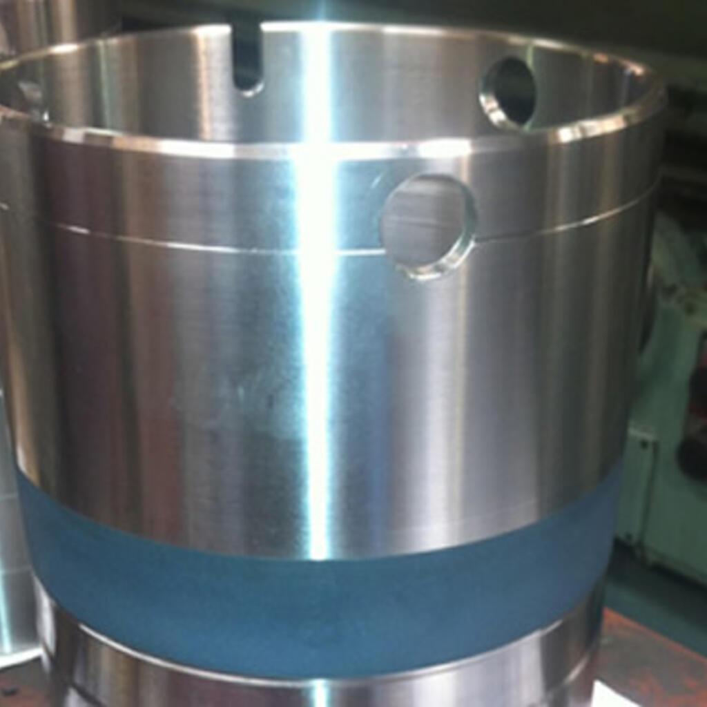 McCorkle Machine & Engineering product image 17