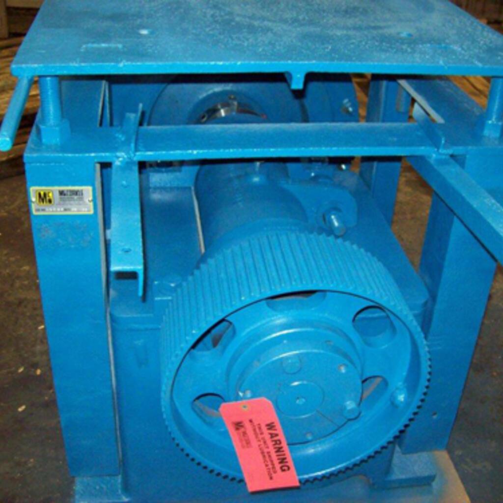McCorkle Machine & Engineering product image 60