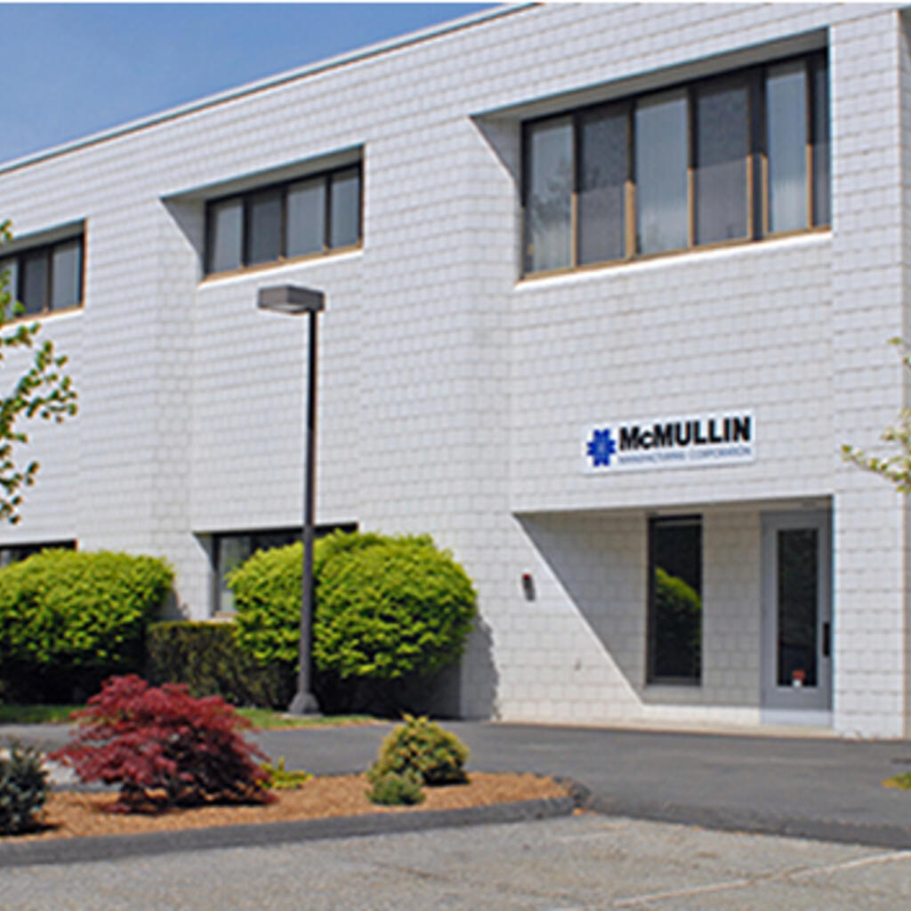 McMullin Manufacturing Corp. product image 5