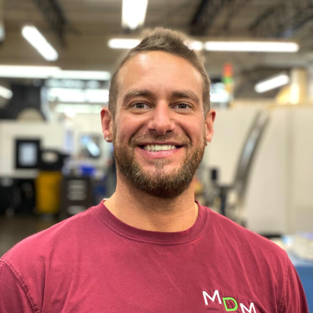 Miller Diversified Machining, Inc. product image 1