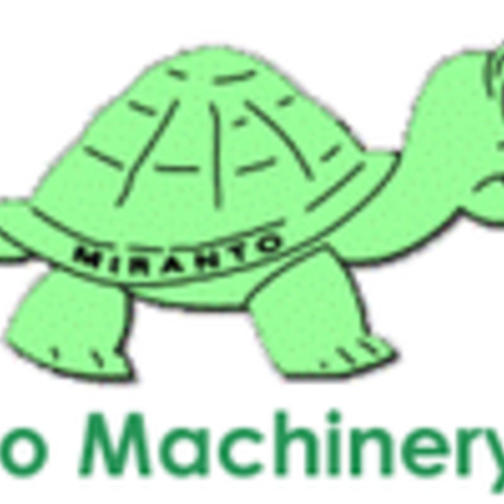 Miranto Machinery Corporation product image 0
