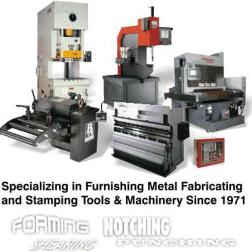 Miranto Machinery Corporation product image 2