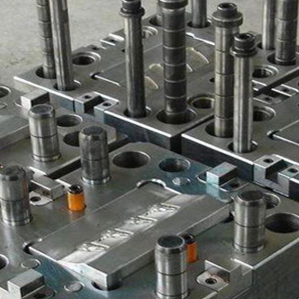 Moldex Plastics & Tool Inc. product image 2