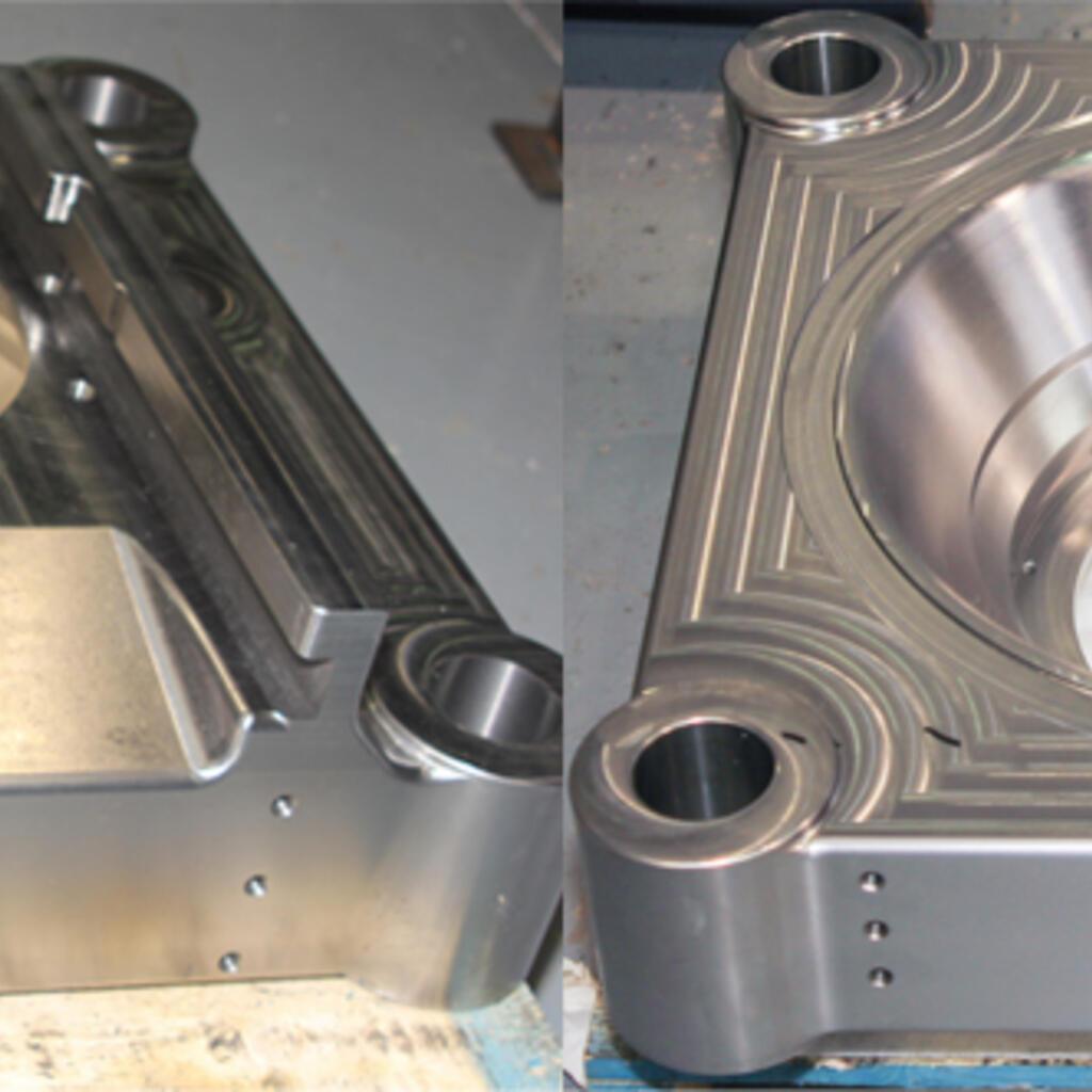 Moldex Plastics & Tool Inc. product image 4