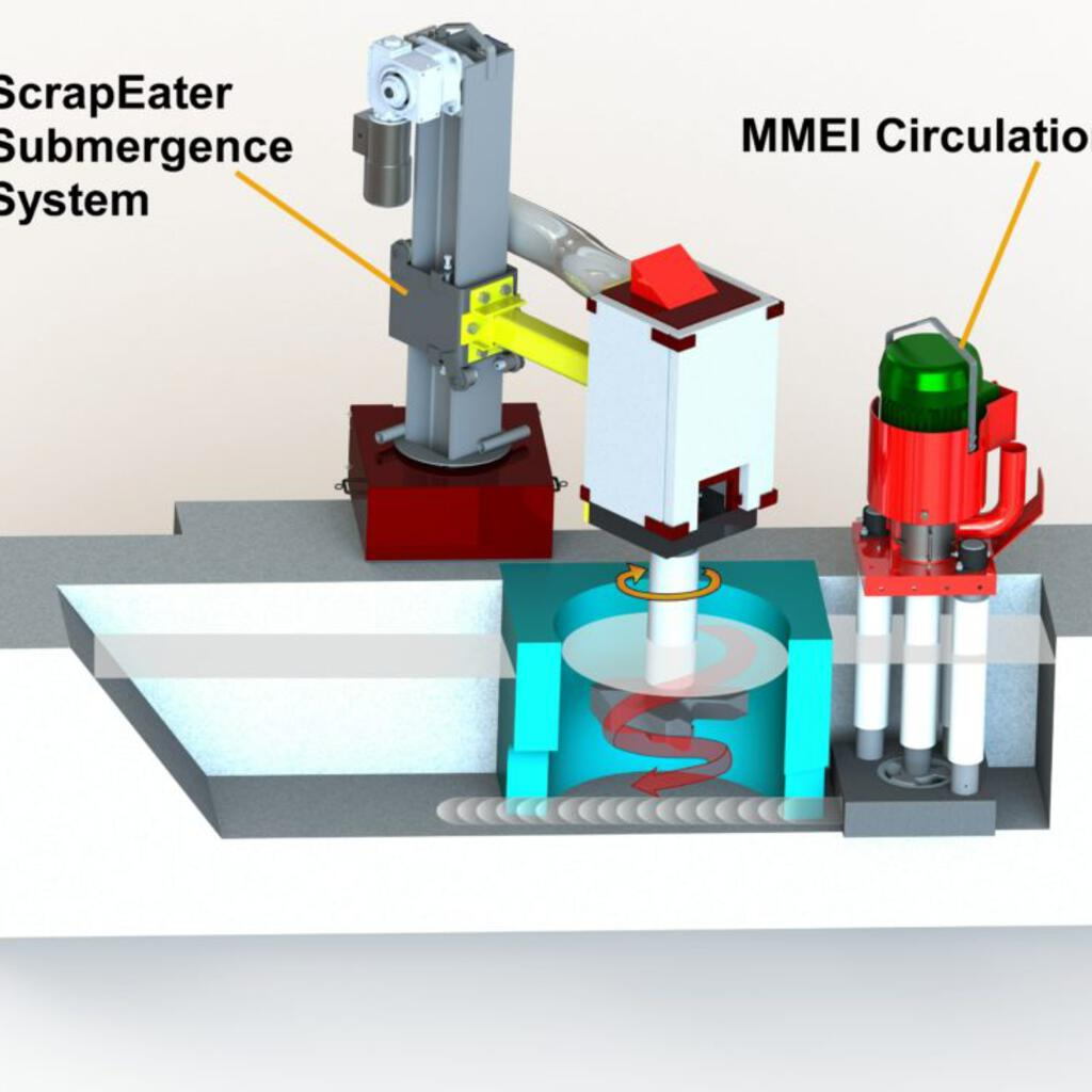 Molten Metal Equipment Innovations Inc. product image 19