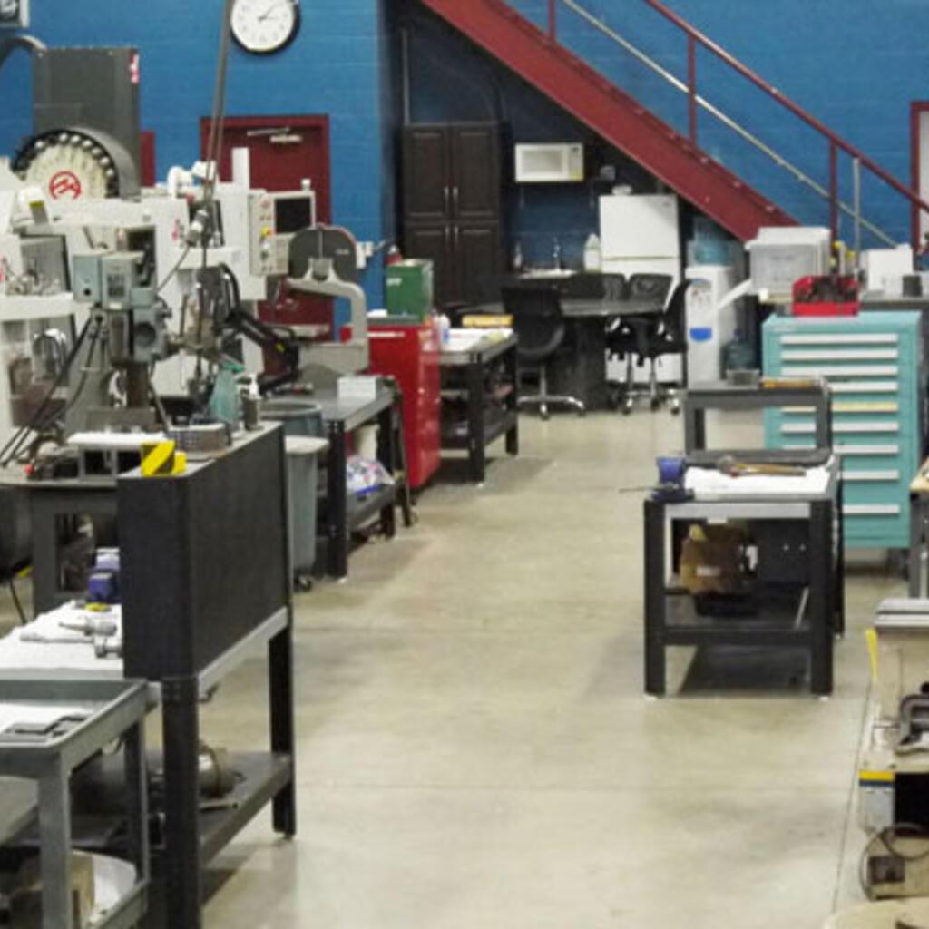 MSD Machine Tool Inc. product image 0
