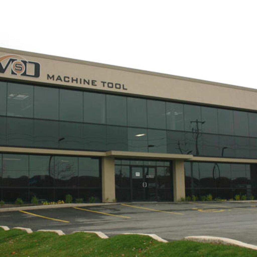MSD Machine Tool Inc. product image 3