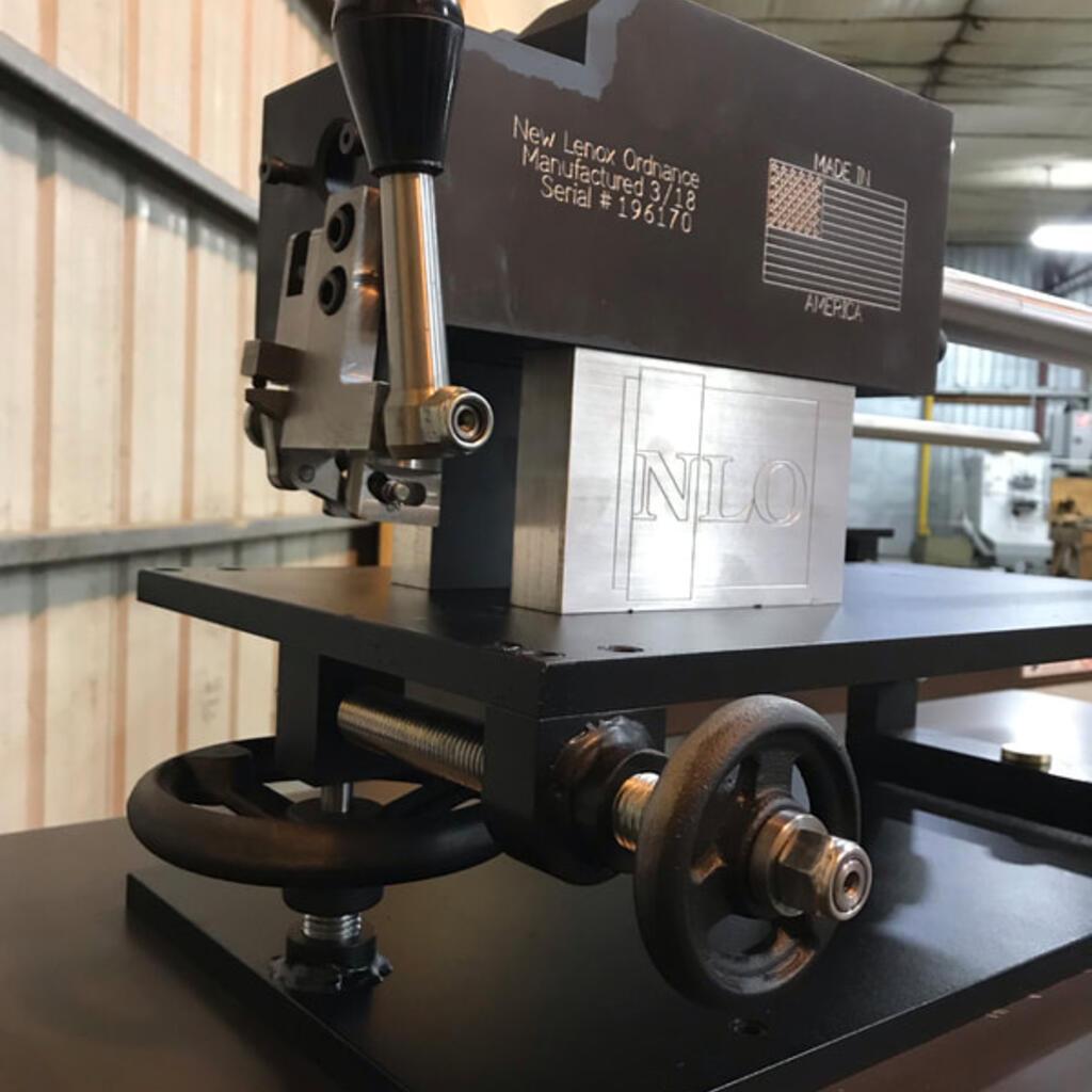 New Lenox Machine Co., Inc. product image 45
