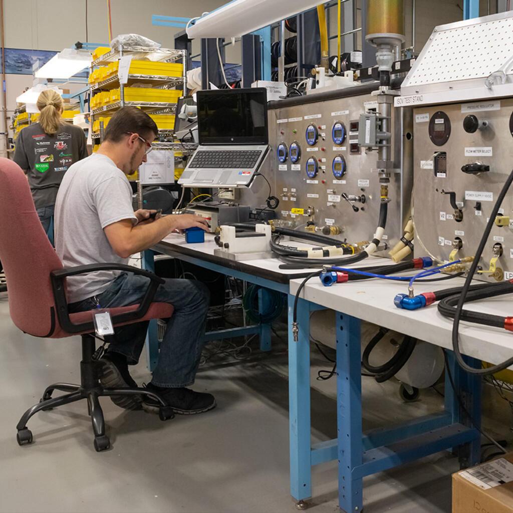 NMG Aerospace product image 8