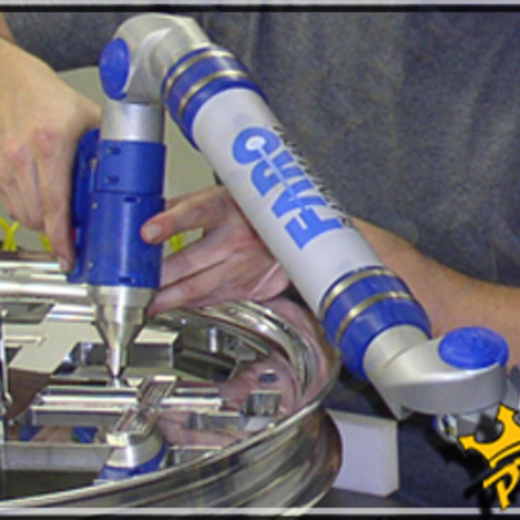Paulus Precision Machine, Inc. product image 0
