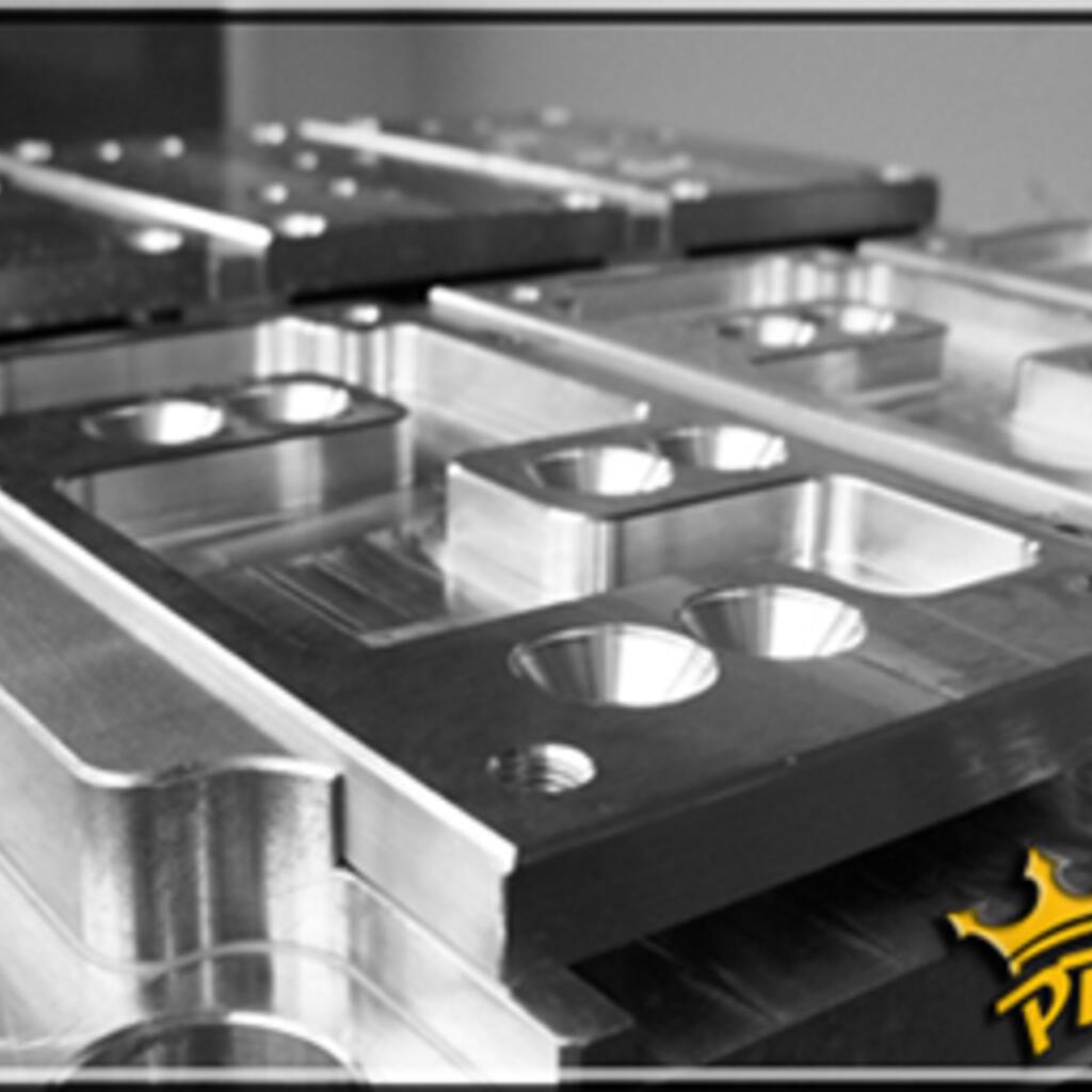 Paulus Precision Machine, Inc. product image 1