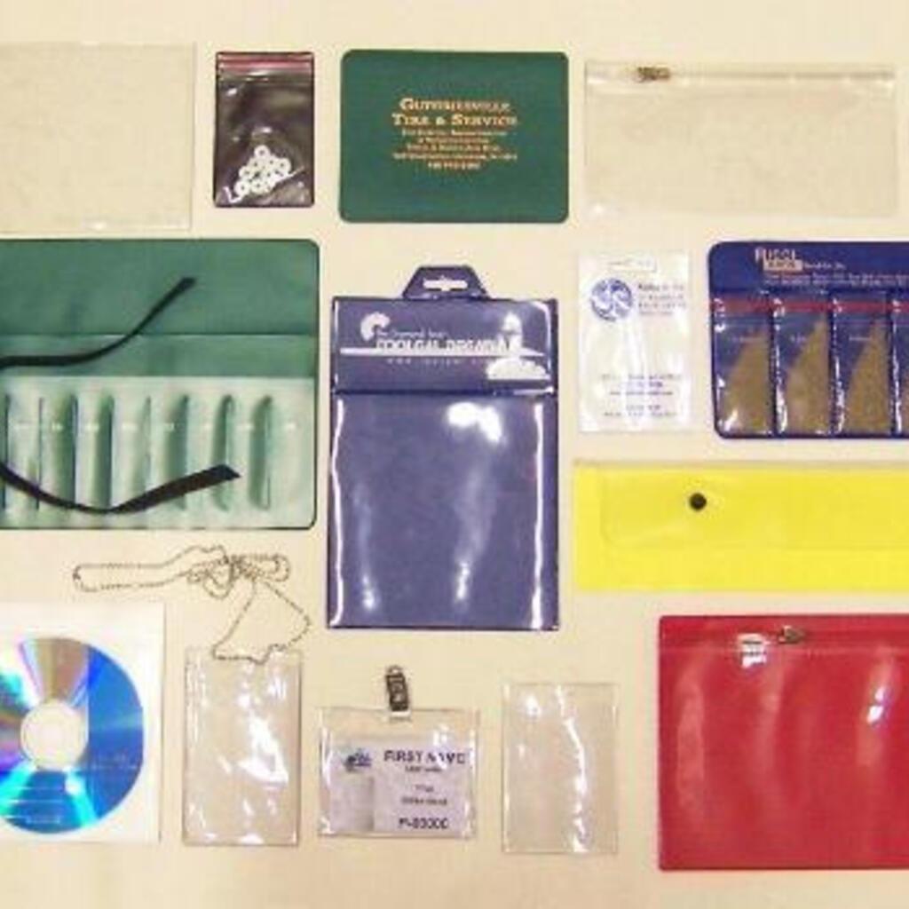 Plastic Manufacturers, Inc. product image 0