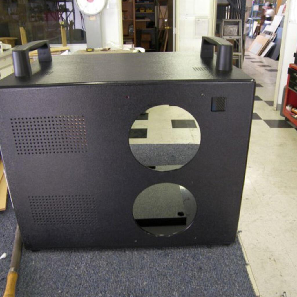 Plastic & Metal Center product image 125
