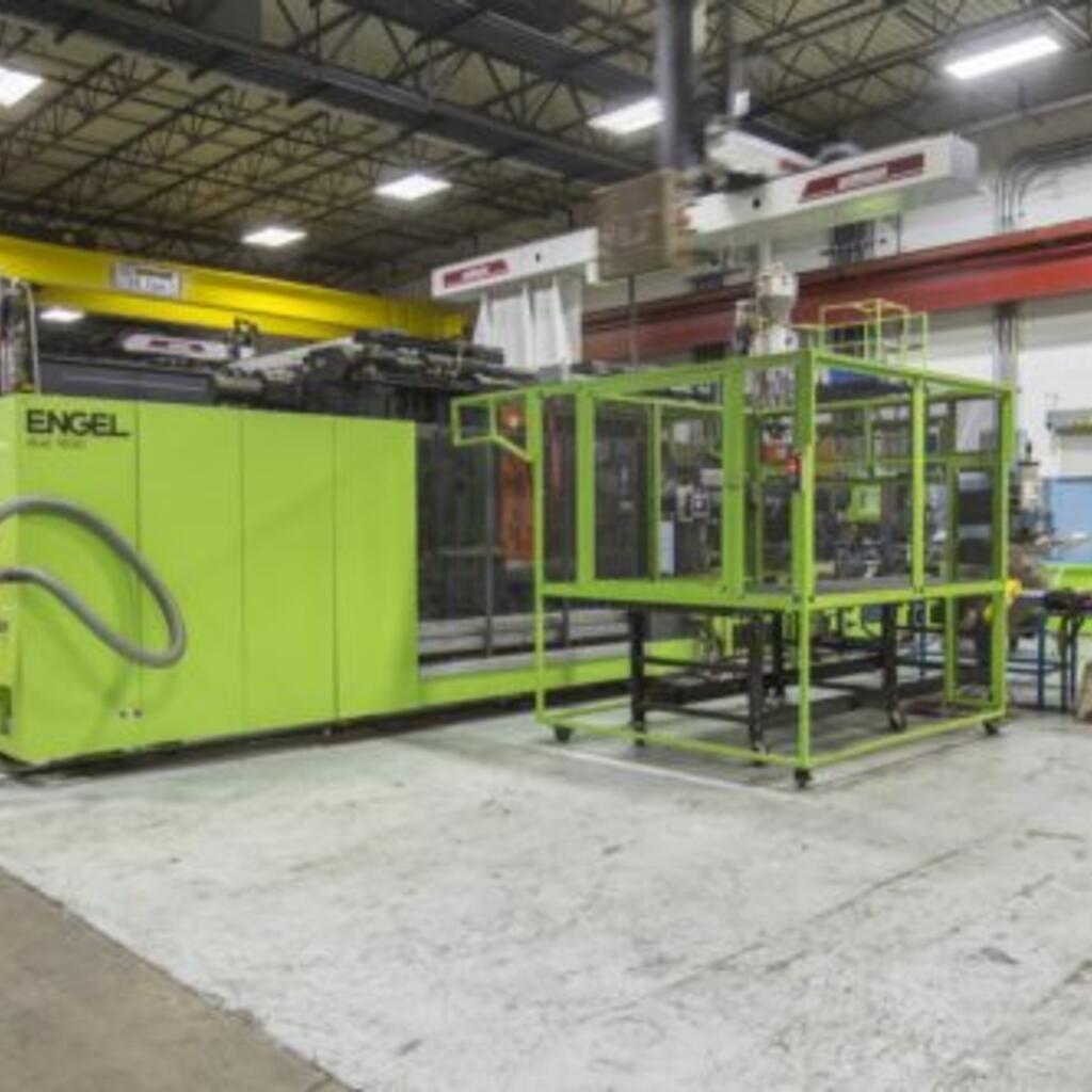 Port Erie Plastics product image 12