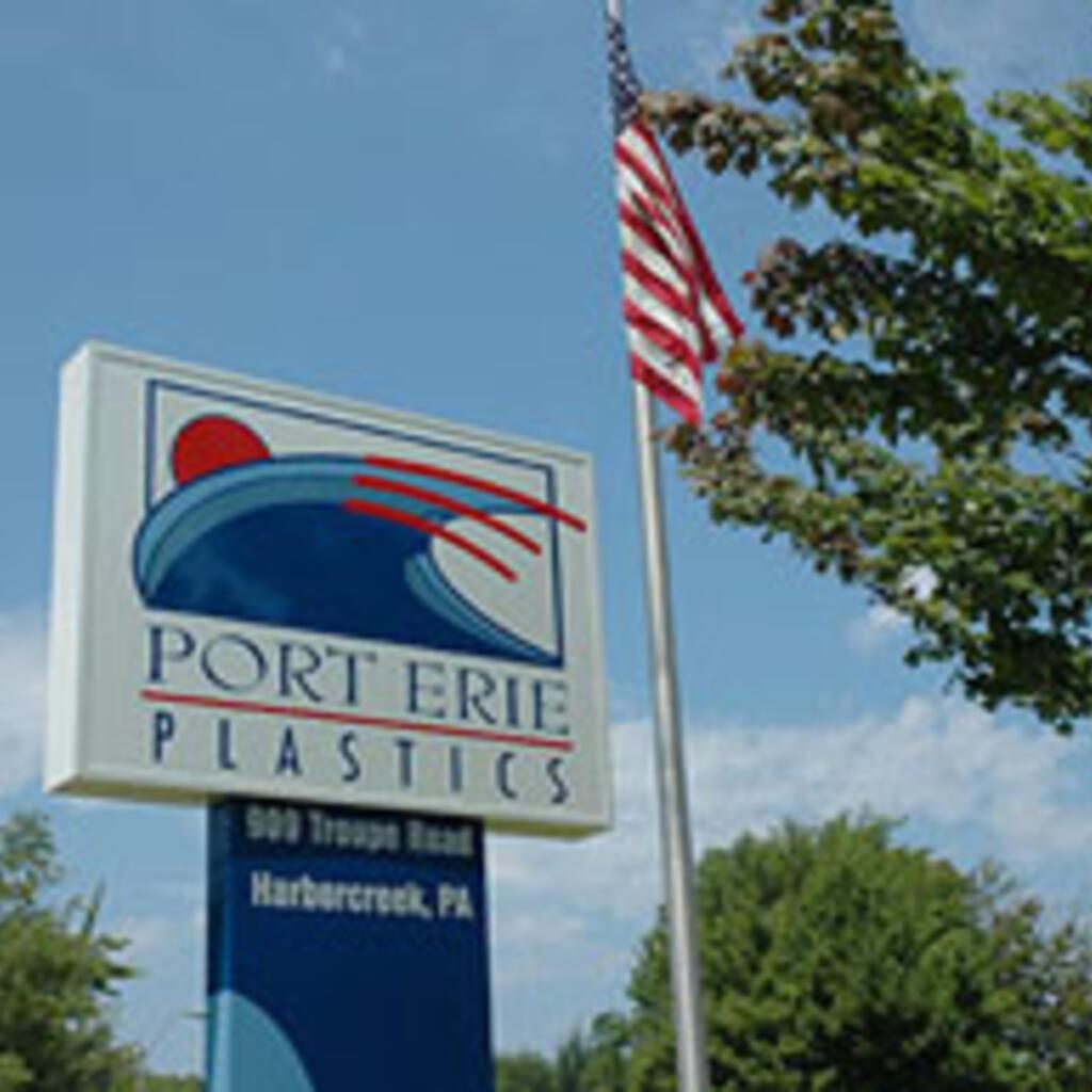 Port Erie Plastics product image 15
