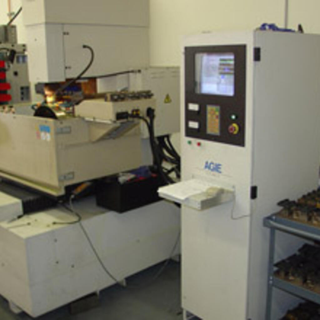 Precise Tool & Mold Co., Inc. product image 1