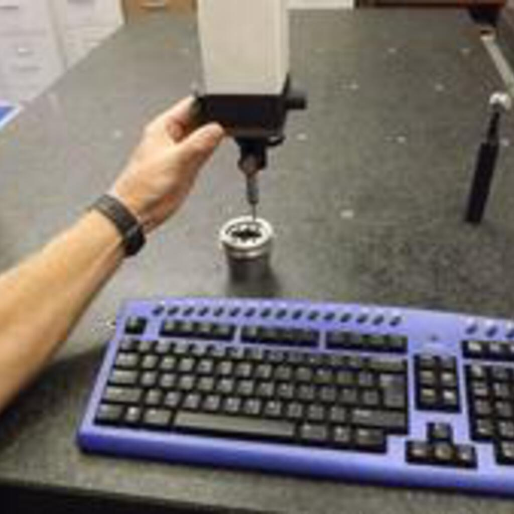 Precision Gage Tooling LLC product image 11