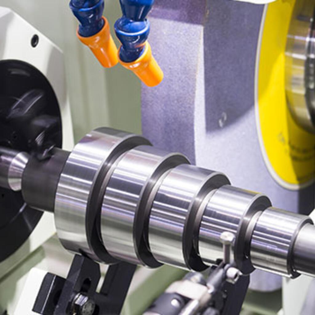 Precision Machine Co., Inc. product image 2