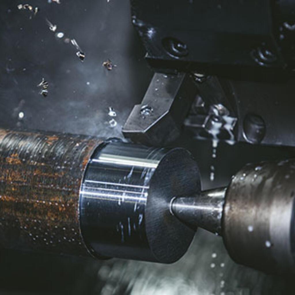 Precision Machine Co., Inc. product image 4