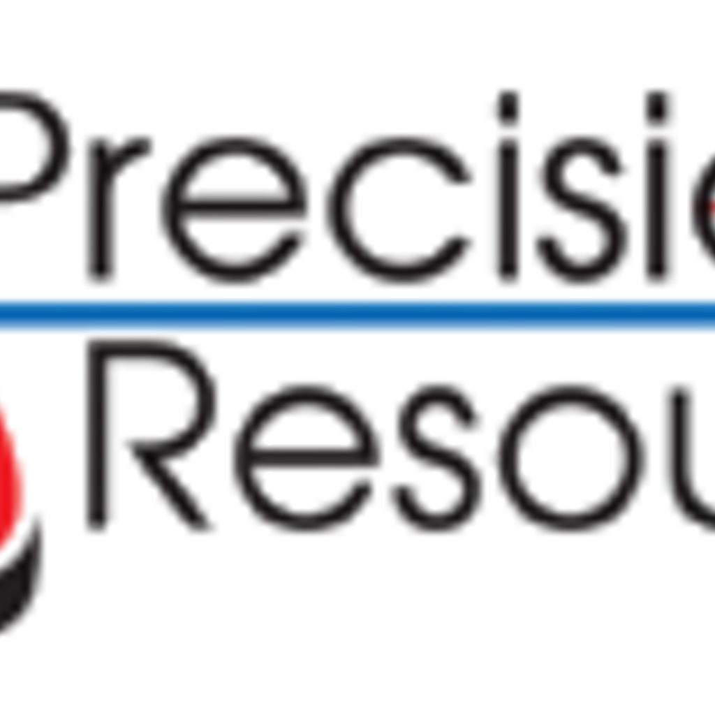 Precision Resources product image 0