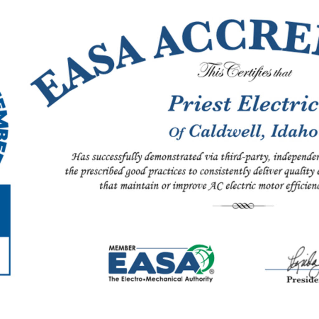 Priest Electric product image 25