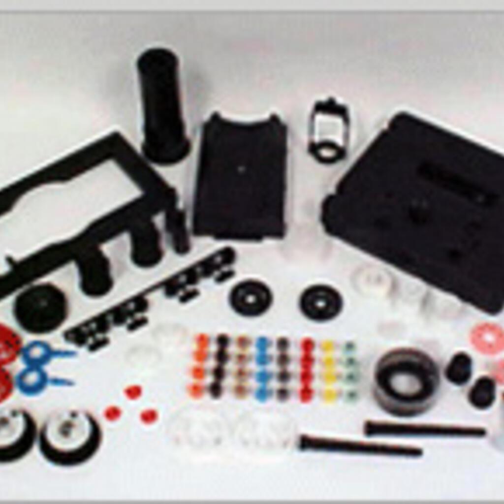 Pro Mold, Inc. product image 4