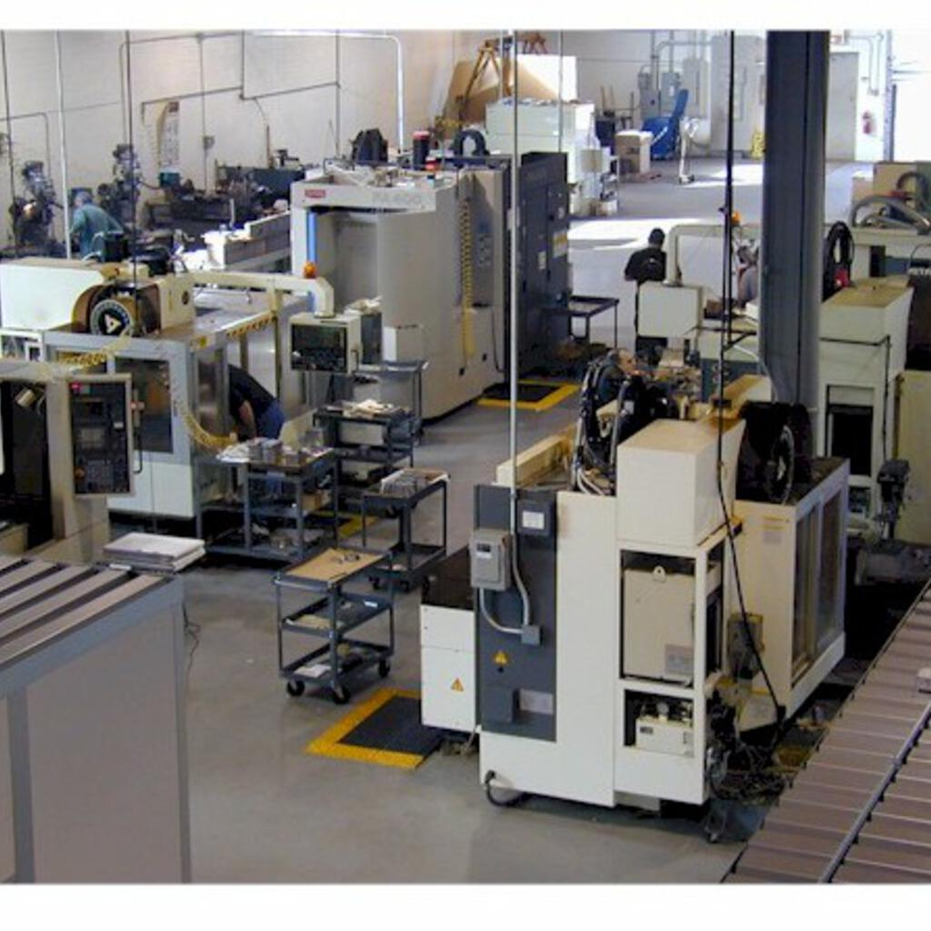 Prototype & Production Co., Inc product image 3