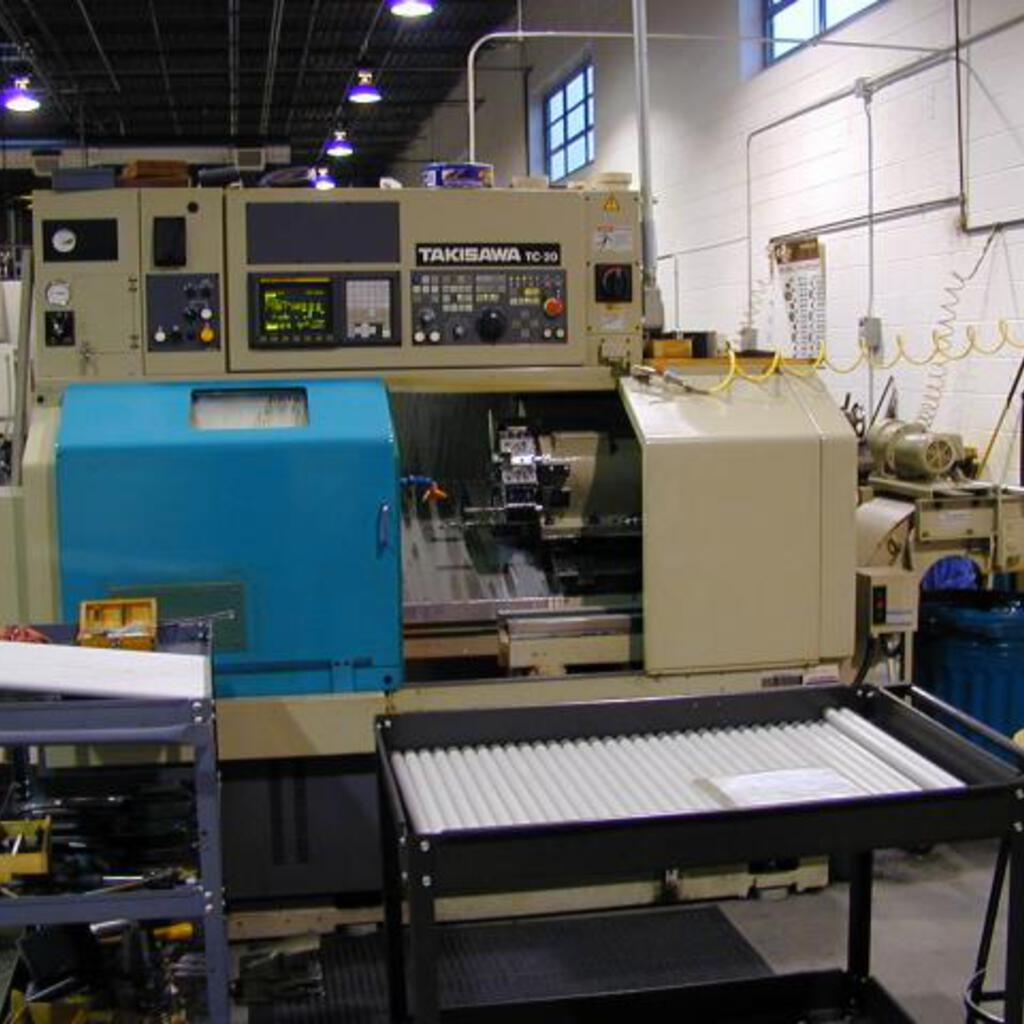 Prototype & Production Co., Inc product image 4