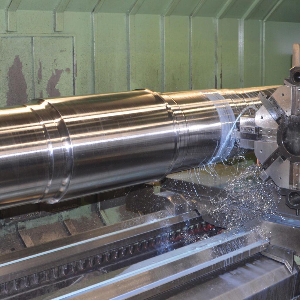PSK Steel & CNC Technology product image 31