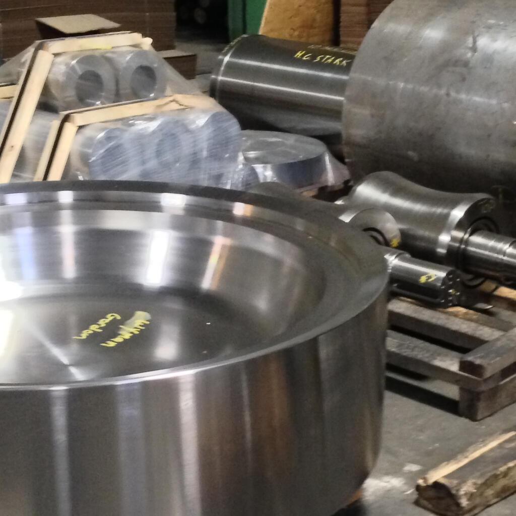 PSK Steel & CNC Technology product image 32