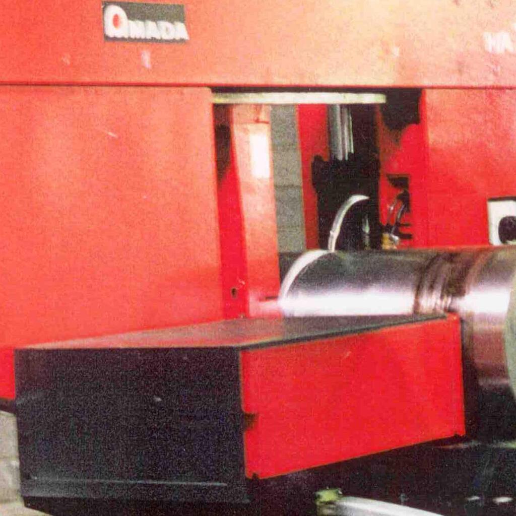 PSK Steel & CNC Technology product image 34