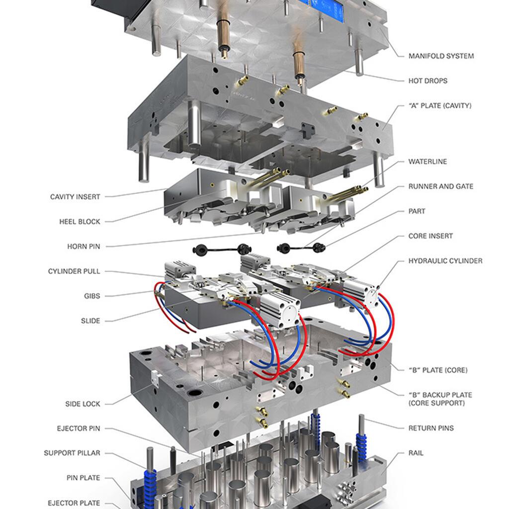 PTI Engineered Plastics product image 29