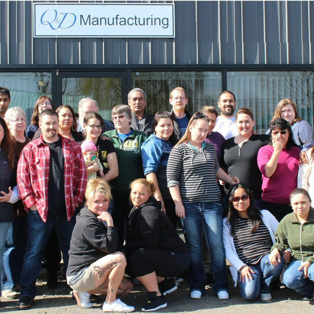 Q&D Manufacturing Corp. product image 5