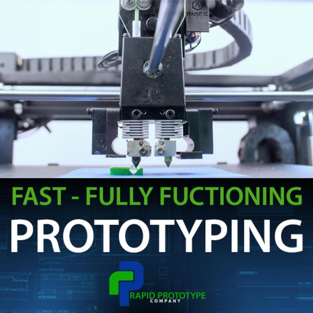 Rapid Prototype Co. product image 1