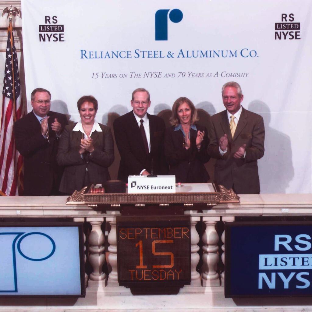 Reliance Steel & Aluminum - Bralco Metals product image 82