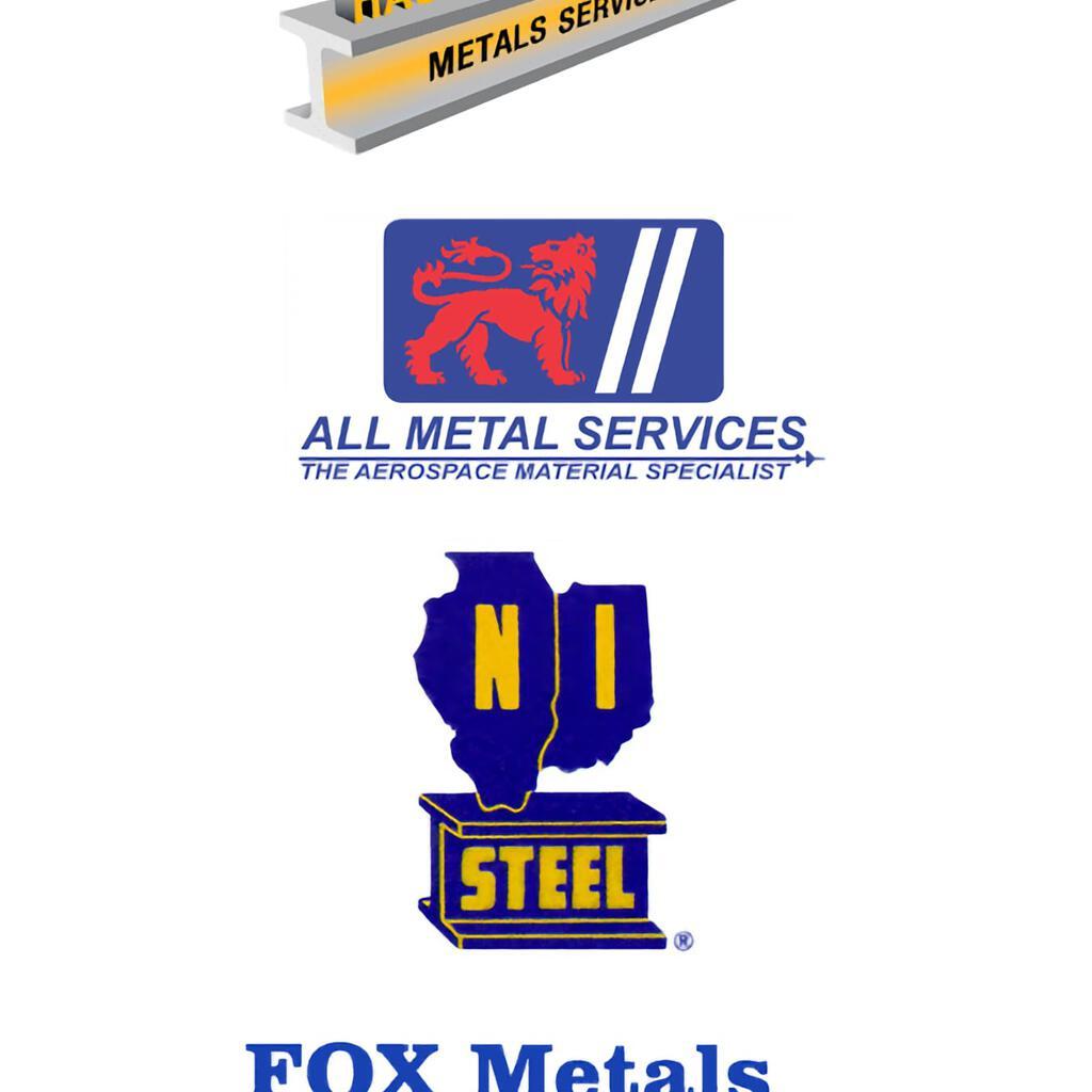Reliance Steel & Aluminum - Bralco Metals product image 84
