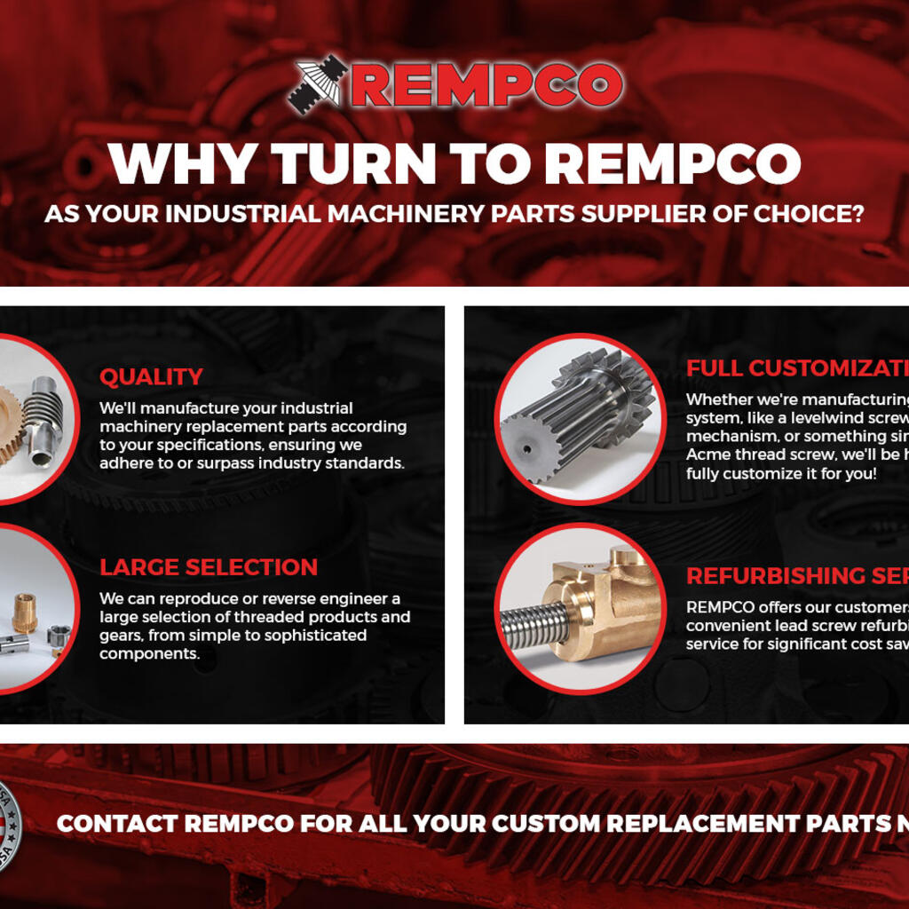 Rempco, Inc. product image 18