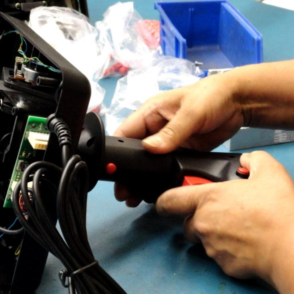 Right Hand Manufacturing, Inc. product image 5
