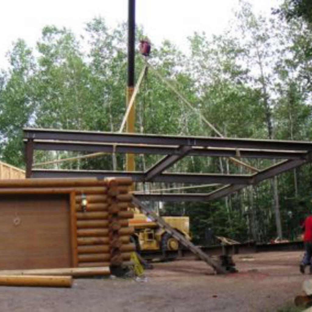 Rosenow Weld & Machine product image 20